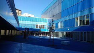 Cap Terre assure la MOE Construction durable du groupe scolaire ZAC Seguin à Boulogne Billancourt