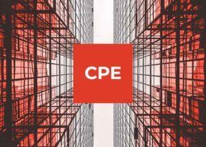 Contrat de Performance Energétique (CPE)