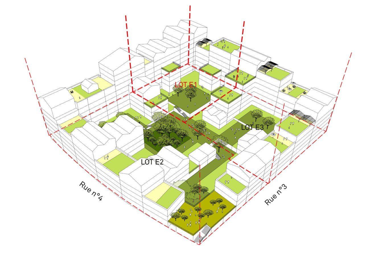crédit photo : Architecture Environnement